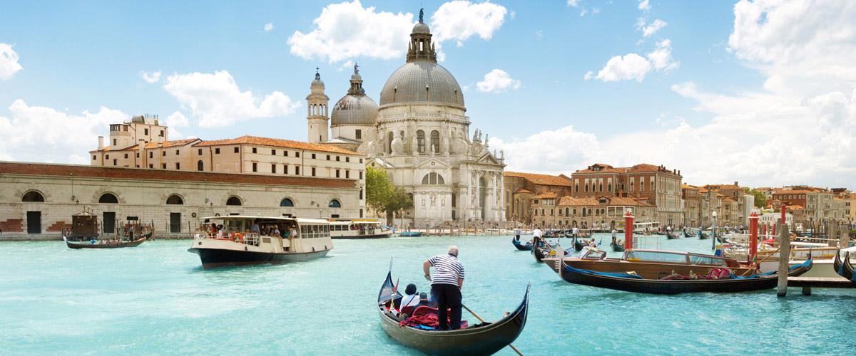 International folklore festival in Italy - Venice - Monlight Events Organization